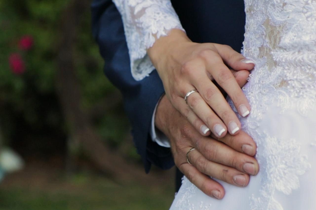 Μιχάλης & Χριστίνα, Γάμος Βίντεο
