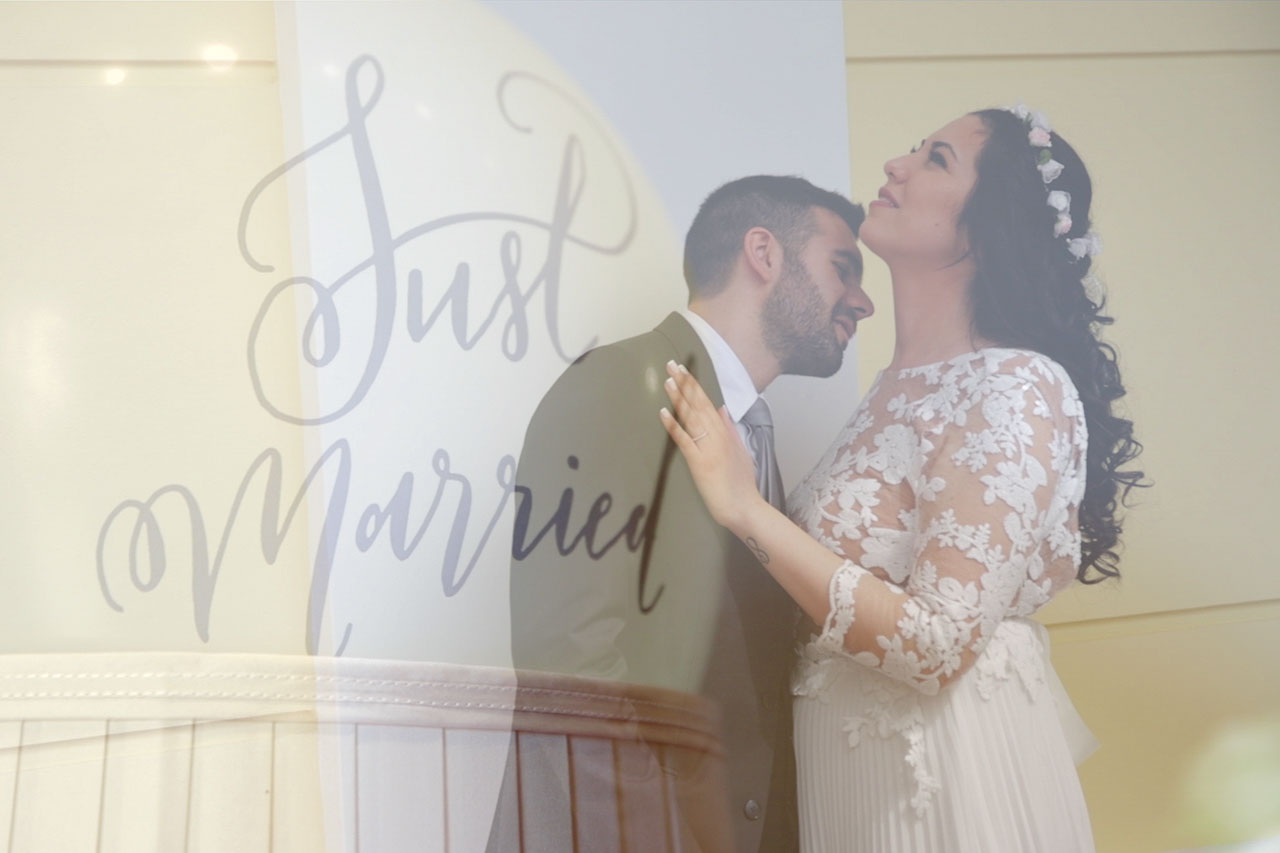 Γιώργος, Κατερίνα & Κωνσταντίνα, Γάμος Βάπτιση στην Αθήνα, Video