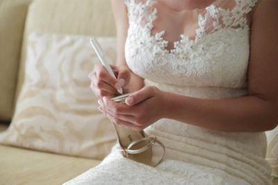 Γάμος στην Aιδηψό