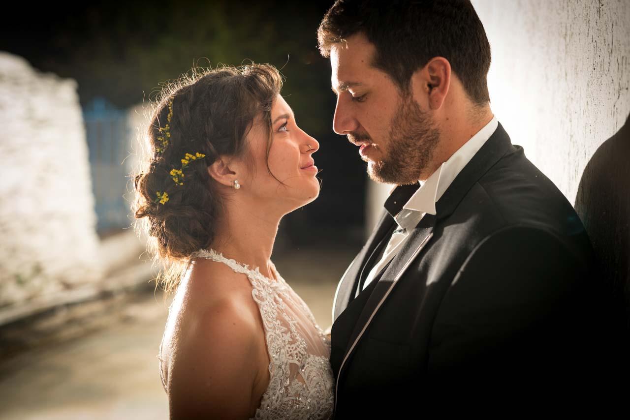 Άνδρος Γάμος, Γιώργος & Μαριάντζελα, Wedding film