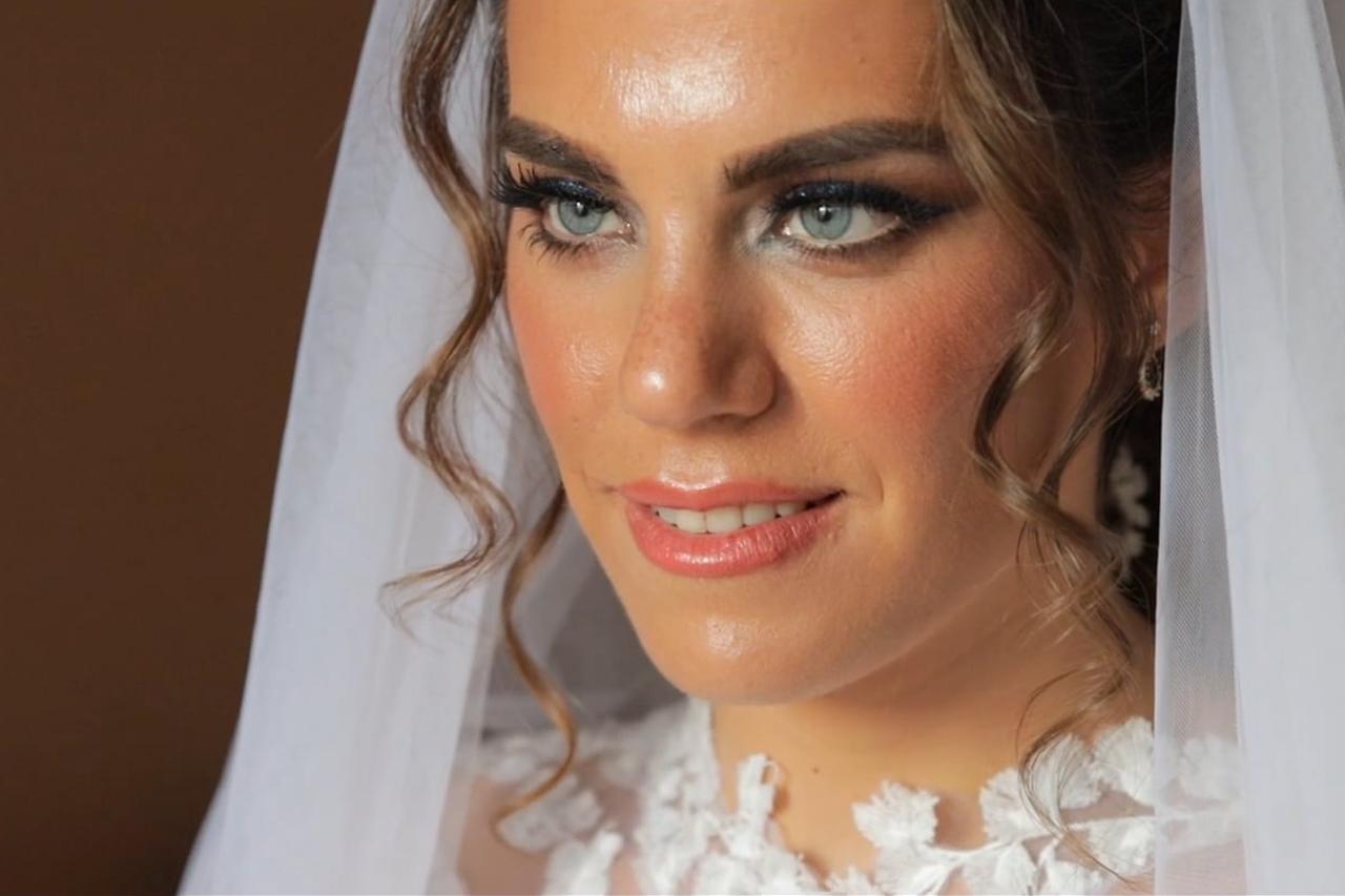 Δημήτριος & Ελένη, Wedding Cinematography