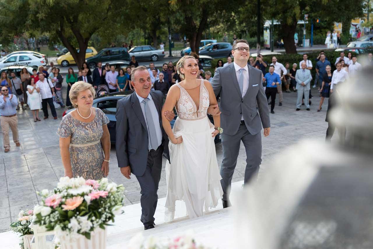 Αναστασία & Αρτέμης, Video Γάμου