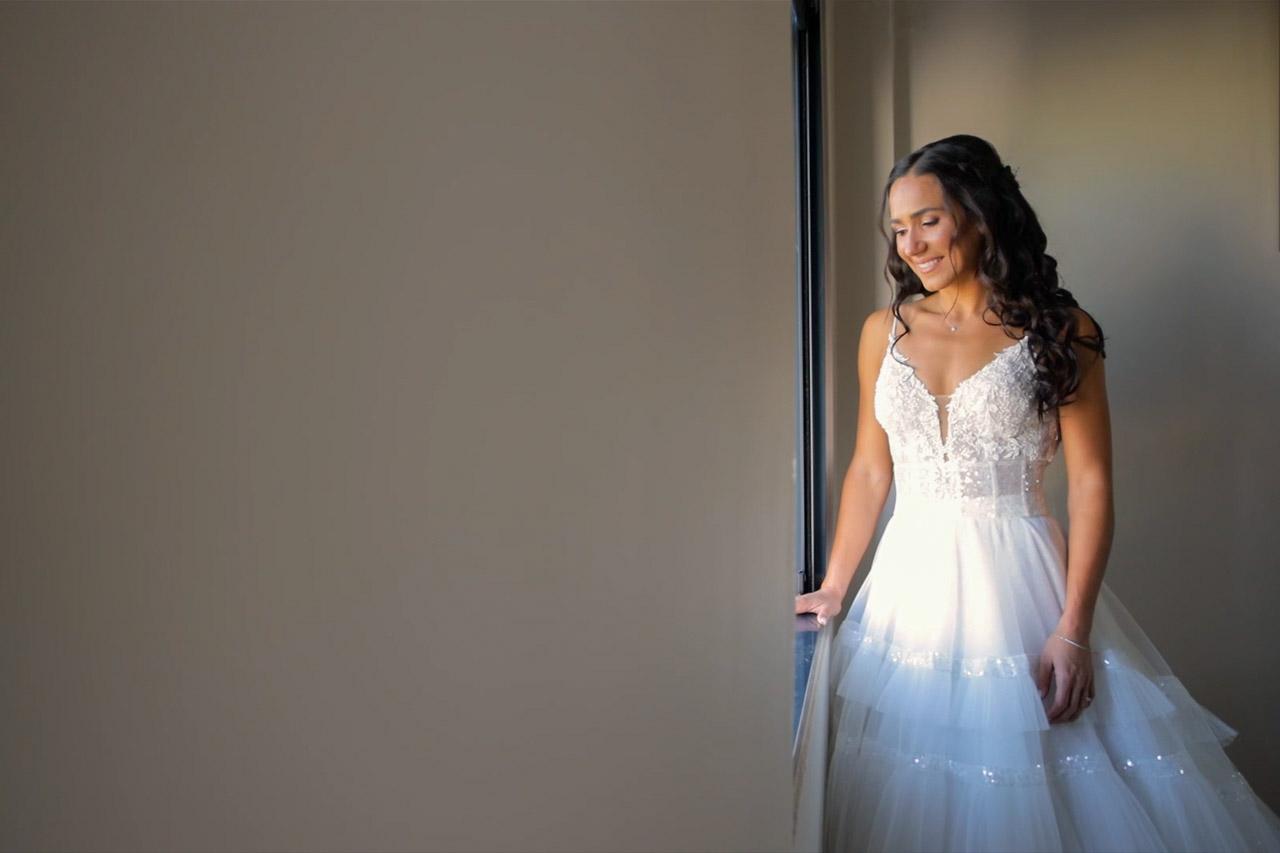 Έρη & Μένιος, Wedding Clip